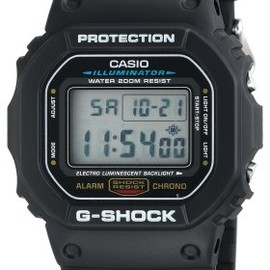 CASIO - G-SHOCK BASIC FIRST TYPE DW-5600E-1V