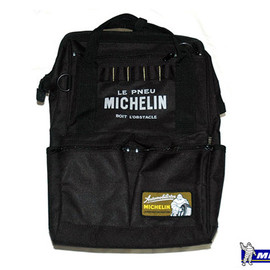 Michelin - 4way bag