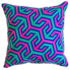 Jonathan Adler - Jaipur Arrow Throw Pillow