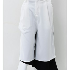 ANREALAGE - SHADOW CURROT PANTS