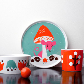 Darling Clementine - Little Wonders / Tableware
