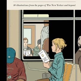 Adrian Tomine - New York Postcards