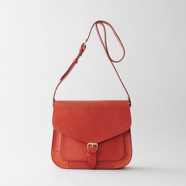 A.P.C. - SHOULDER BAG