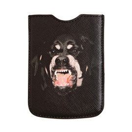 Givenchy - Rottweiler PVC iPhone Case