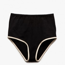 BASE range - Swim Highwaist Bottom