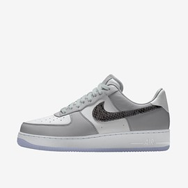 "NIKE - NIKE AIR FORCE1 UNLOCKED By You ""Dior Style"""