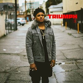 Ronald Bruner Jr. - Triumph