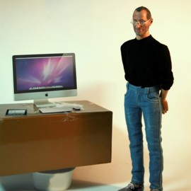 Mr. Jobs 1/6th scale Limited Edition Collectible Figurine