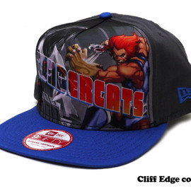 NEWERA - THUNDER CATS SNAP BACK