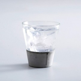 25togo - City Rain Concrete Glass