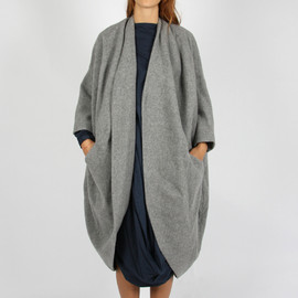 COSMIC WONDER Light Source -  MELTON MOSSER Coat