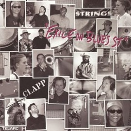 Various Artists - Exsile On Blues St.