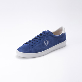 Fred Perry - B5206 Spencer Suede Tennis Shoe