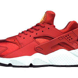 """NIKE - (WMNS) AIR HUARACHE RUN """"LIMITED EDITION for NSW BEST"""""""