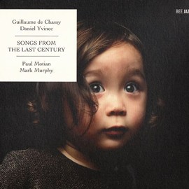 Guillaume De Chassy & Daniel Yvinec & Paul Motian & Marc Murphy - Songs Frome The Last Century