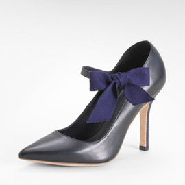 TORY BURCH - Beverly High Heel Pump