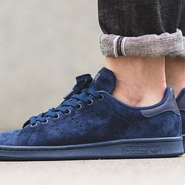 adidas - アディダス Stan Smith NIGHT INDIGO