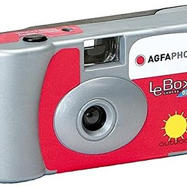 agfa photo - Agfaphoto アグファフォト LEBOX Outdoor 400 27 Exposure AFPLOD27 / Agfaphoto アグファフォト LEBOX Outdoor 400 27 Ex