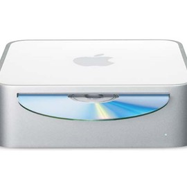 Apple - mac mini 2005