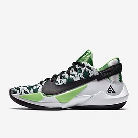 NIKE - NIKE ZOOM FREAK 2