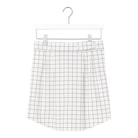 Kate spade saturday - Shirttail Skirt