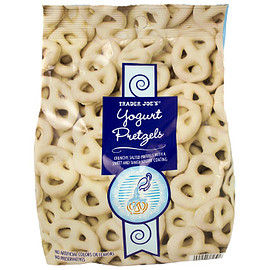 Trader Joe's - Yogurt Pretzels