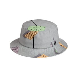 HUF - 1986 BUCKET (Cool Gray)