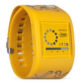 Nooka - Adventure Time Jake Zub Zirc 38 Watch by Nooka™