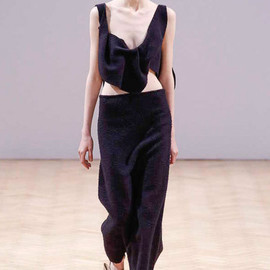 J.W. Anderson - FALL 2014 READY-TO-WEAR