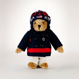 RALPH LAUREN - Limited-Edition Team USA Bear