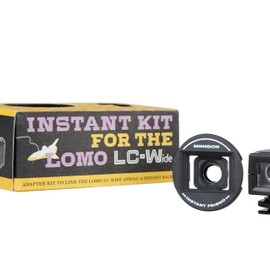 Lomography - LC-Wide Instant Kit