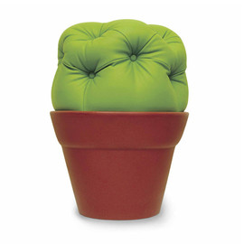 Dutch Summer - Cactus Stool