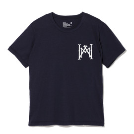 White Mountaineering - PRINT T-SHIRT WM