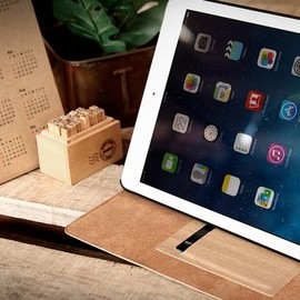 Oak Collection for iPad Air