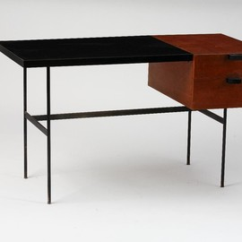 Thonet - Pierre Paulin desk