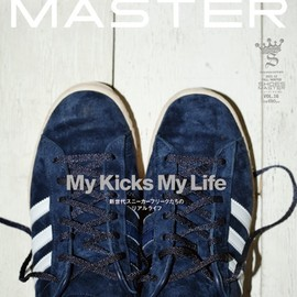 SHOES MASTER - VOL.16 2011-2012 FALL/WINTER