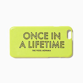THE POOL AOYAMA - OIALT IPHONE6 CASE