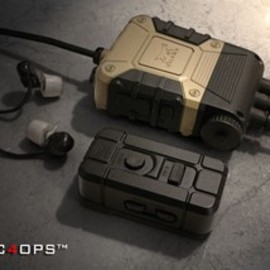 Silynx - C4OPS system