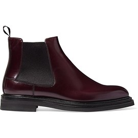 Church's - Patsy glossed-leather Chelsea boots