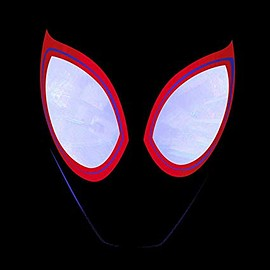 Various Artists - Spider-Man: Into the Spider-Verse: Soundtrack From & Inspired by the Motion Picture