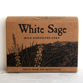 Juniper Ridge - White Sage Soap