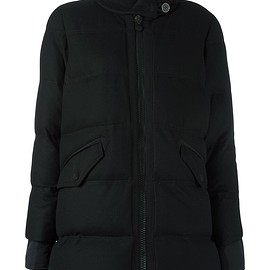 Moncler - Lucienne シングルコート