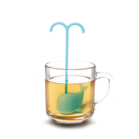 Gongdreen - Dreaming Whale Tea Infuser
