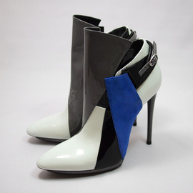 BALENCIAGA - Heel Shoes