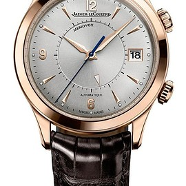 Jaeger-LeCoultre - The 2010 Jaeger-LeCoultre Master Memovox Cal. 956