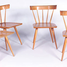 Design by Paul McCobb - Side chair