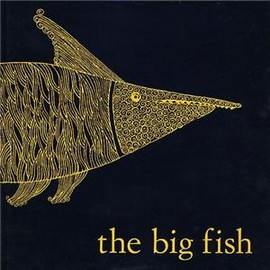 Aoi Huber-Kono - THE BIG FISH