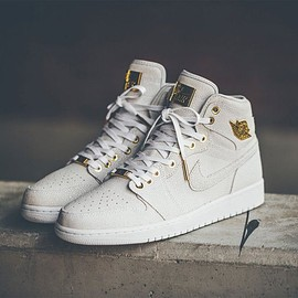 NIKE - Air Jordan 1 Pinnacle