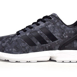 "adidas - ZX FLUX ""White Mountaineering"" ""LIMITED EDITION"""