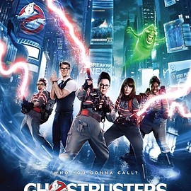 Paul Feig - Ghostbusters (2016)
